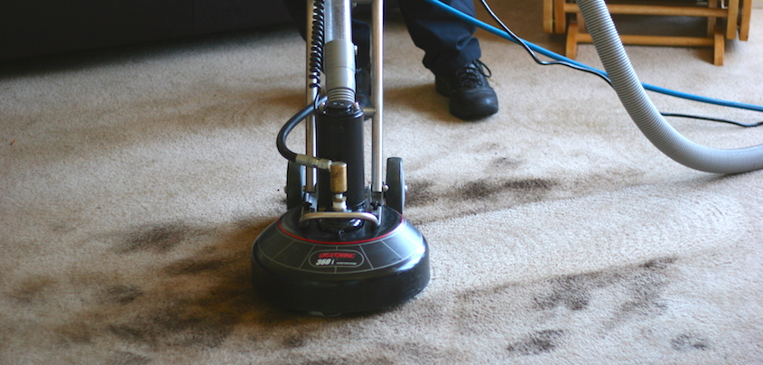 Carpet Cleaning - King Of Clean | Carpet Cleaning Enumclaw